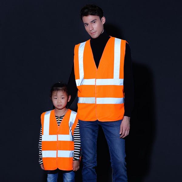 child safety vest b