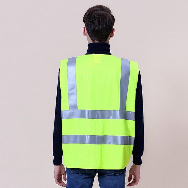 hi vis waistcoats b