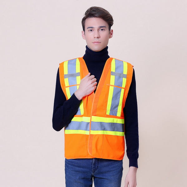 high visibility clothing a