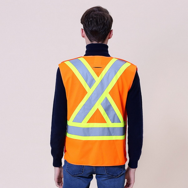 high visibility clothing b