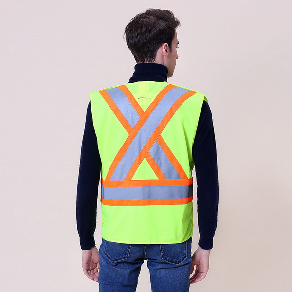 high visibility clothing d