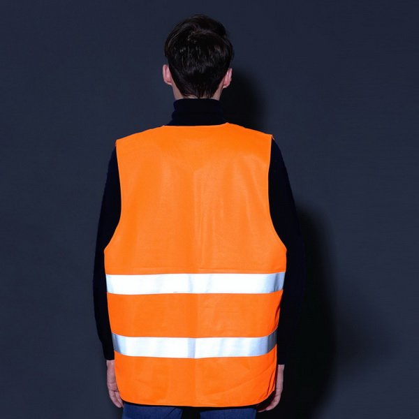 traffic safety vest a